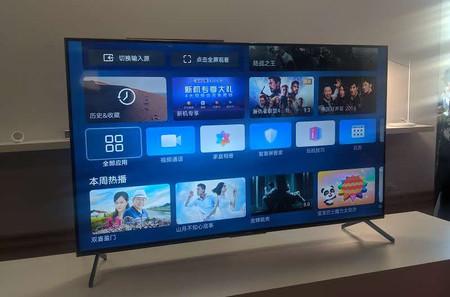 """Honor lanza sus primeros productos con HarmonyOS: dos televisores LCD 4K UHD de 55"""" con un precio sorprendentemente competitivo"""