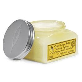 Crema gel Sorbete