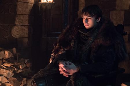 Bran Stark Juego De Tronos Octava Y Ultima Temporada