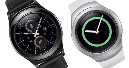 Samsung Galaxy Gear S2 Classic Destaque Blog Geek Publicitario