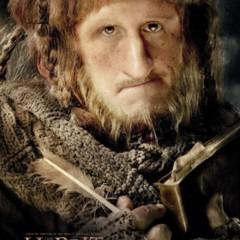 Foto 23 de 28 de la galería el-hobbit-un-viaje-inesperado-carteles en Blogdecine