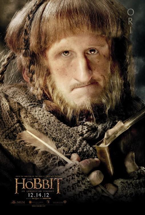 Foto de 'El hobbit: Un viaje inesperado', carteles (23/28)