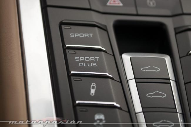 Porsche 911 Carrera 4S Sport Plus