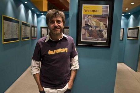 Paco Roca debutará en la dirección adaptando uno de sus cómics