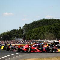 Q1, Q2, Q3 más una nueva Q4 para la clasificación de Fórmula 1 en 2019