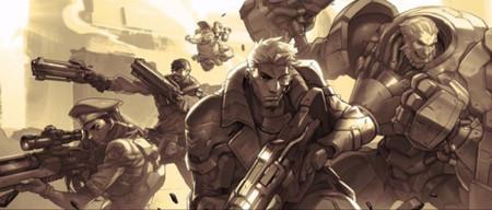 El 21 de julio Blizzard revelará quien será el nuevo personaje de Overwatch