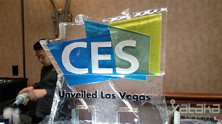 Sigue con nosotros las conferencias de LG, Samsung y Sony desde el CES 2015