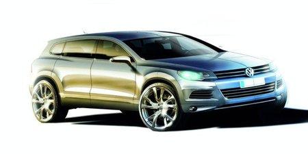 Volkswagen Touareg R Hybrid, otra vuelta más de tuerca