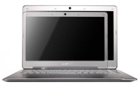 Acer quiere un ultrabook de 15 pulgadas