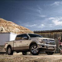 La Ford Lobo King Ranch llega a México para imponer respeto en la gama Lobo