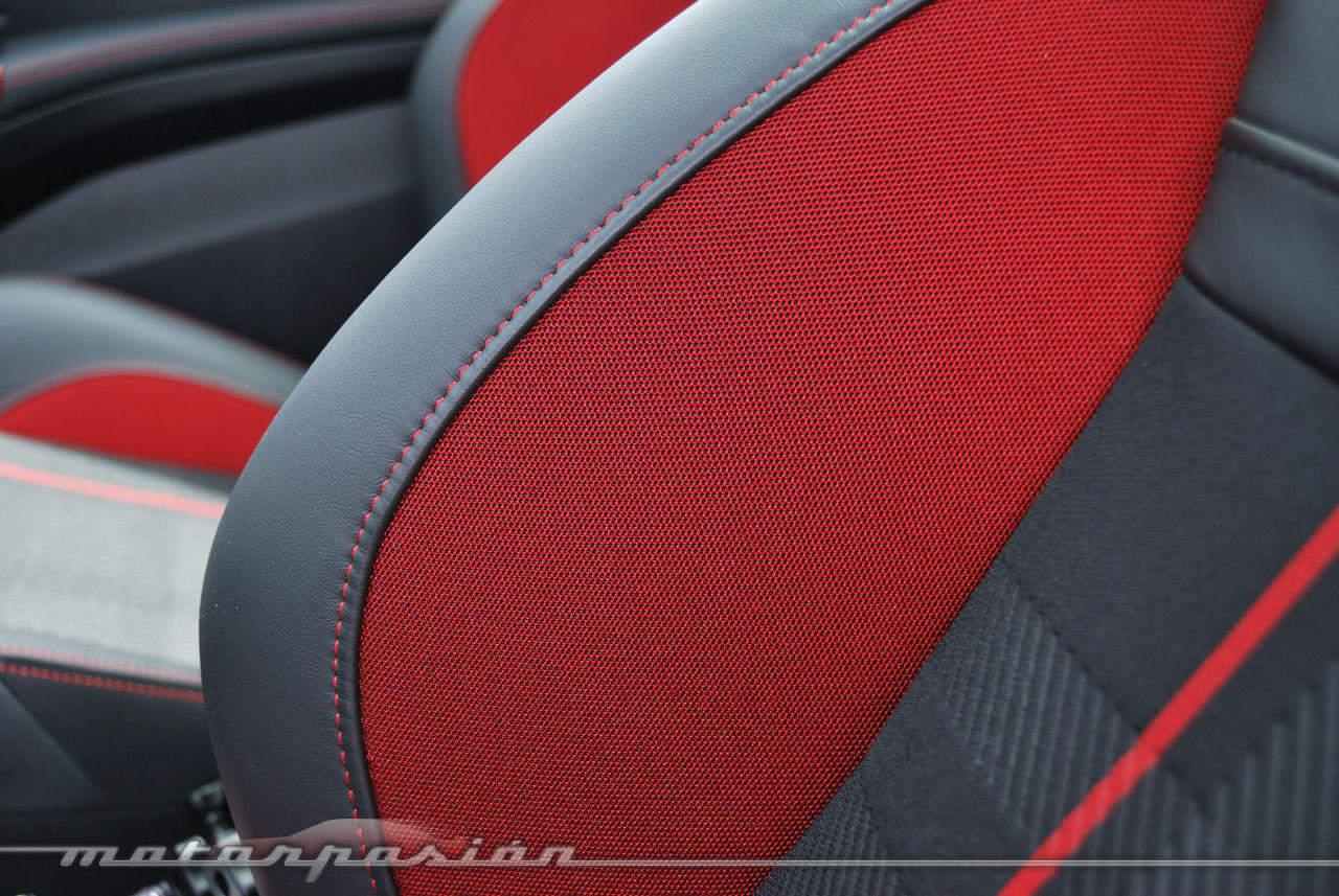 Foto de Peugeot 208 GTi (presentación) (34/42)