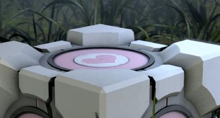 'After Aperture', el corto de animación de un fan de 'Portal 2' que imagina lo que sucede después del final del juego