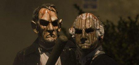 La cuarta noche de las bestias tiene nuevo director y título: 'The Purge: The Island'