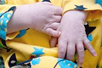 Un bebé declarado muerto arranca a llorar minutos antes de ser incinerado