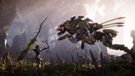 Horizon: Zero Dawn nos enseña cómo jugar en su nuevo gameplay en forma de tutorial