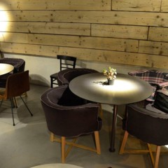 Foto 8 de 14 de la galería restaurante-labarra en Trendencias Lifestyle