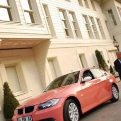 Foto 12 de 13 de la galería pudracar-taxi-rosa en Motorpasión