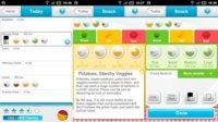 Calorific: una aplicación para controlar las calorías consumidas