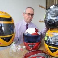 """¿Qué precio tiene tu cabeza? El caso de los cascos chinos """"letales"""""""