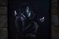 Banksy, una vez más: Imagen de la semana
