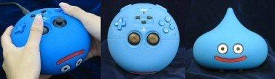 Un original controlador de juegos, ¿alguien se anima?