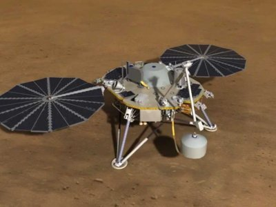 Marte tendrá que esperar, la NASA suspende su ambiciosa misión InSight
