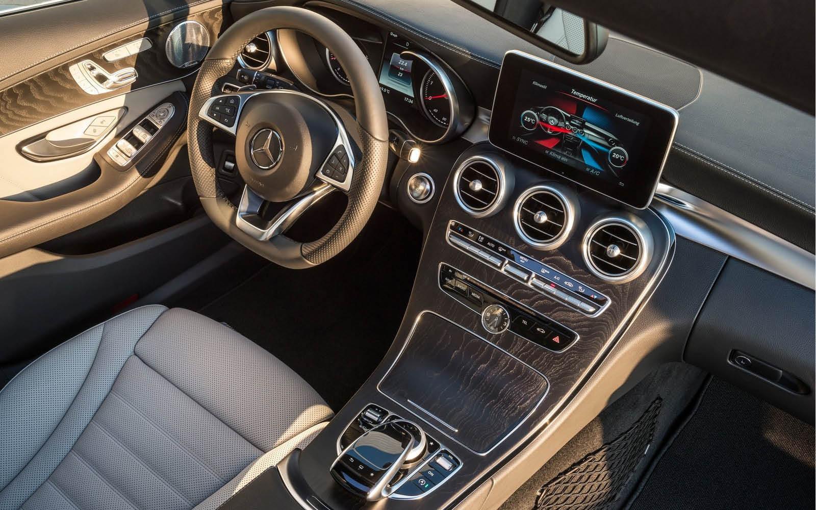 Mercedes benz clase c estate 24 30 for Mercedes benz clase c