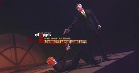 Reservoir Dogs: Bloody Days es mucho más que un juego basado en una película