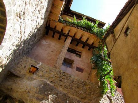 Panadería Albarracín