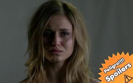 La farsa de Amy salva 'Faking it'