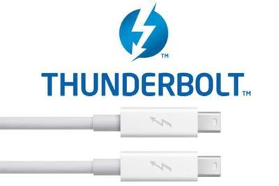 Thunderbolt no cuaja en el mercado, USB 3.0 recoge el testigo