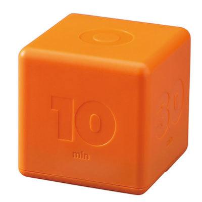 Cubic Timer, el tiempo justo