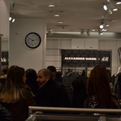 Foto 11 de 27 de la galería alexander-wang-x-h-m-la-coleccion-llega-a-tienda-madrid-gran-via en Trendencias