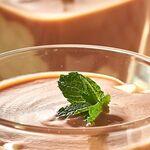 Postre de chicozapote: receta fácil y rápida de postre sin horno con una de las frutas preferidas de esta temporada