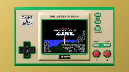 Lo mejor del evento de Nintendo durante E3 2021: 'Breath of the Wild' para 2022, 'Zelda Game and Watch' y la llegada de Kazuya a Smash
