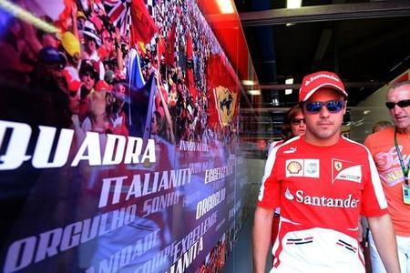 """Felipe Massa no sabe nada sobre cuándo resolverá su futuro: """"preguntadle a Domenicali"""""""