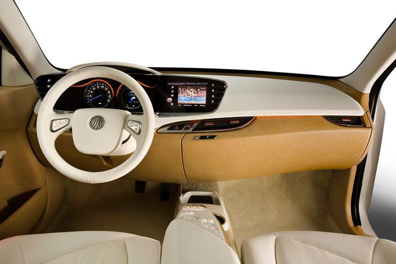 Foto de Johnson Controls RE3 Concept (11/12)