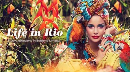 Life In Rio, la nueva colección de Kiko de cara al verano que nos atrapará