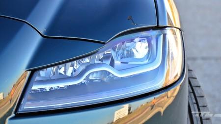 Jaguar Xf 2017 Prueba 019