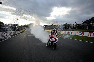 British Superbikes 2012:  los mejores momentos del año en un montaje espectacular