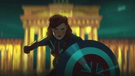 Tráiler de 'What If…?': la serie animada de Marvel y Disney+ promete un multiverso espectacular