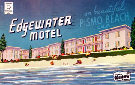 Motel - 3