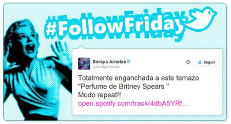 #FollowFriday de Poprosa: la peineta, el caballo y el susto de Taylor Swift