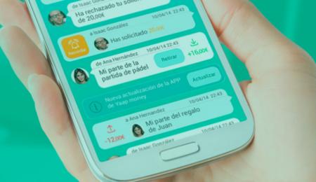 Yaap Money quiere ser el WhatsApp de los pagos móviles entre particulares