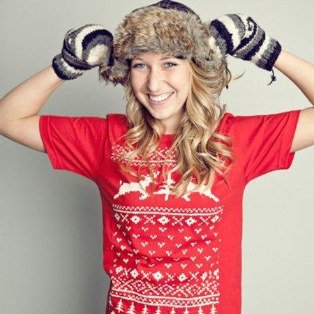 Navidad 2010: Camisetas navideñas