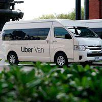 Uber Van llega a México: Monterrey será la primera ciudad en usar los vehículos con capacidad de hasta 14 pasajeros