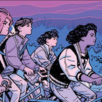 Amazon quiere su 'Stranger Things': prepara serie de 'Paper Girls' con la guionista de 'Toy Story 4'