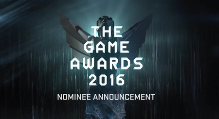The Game Awards 2016 presenta su lista de nominados. ¿Cuál será el GOTY 2016?