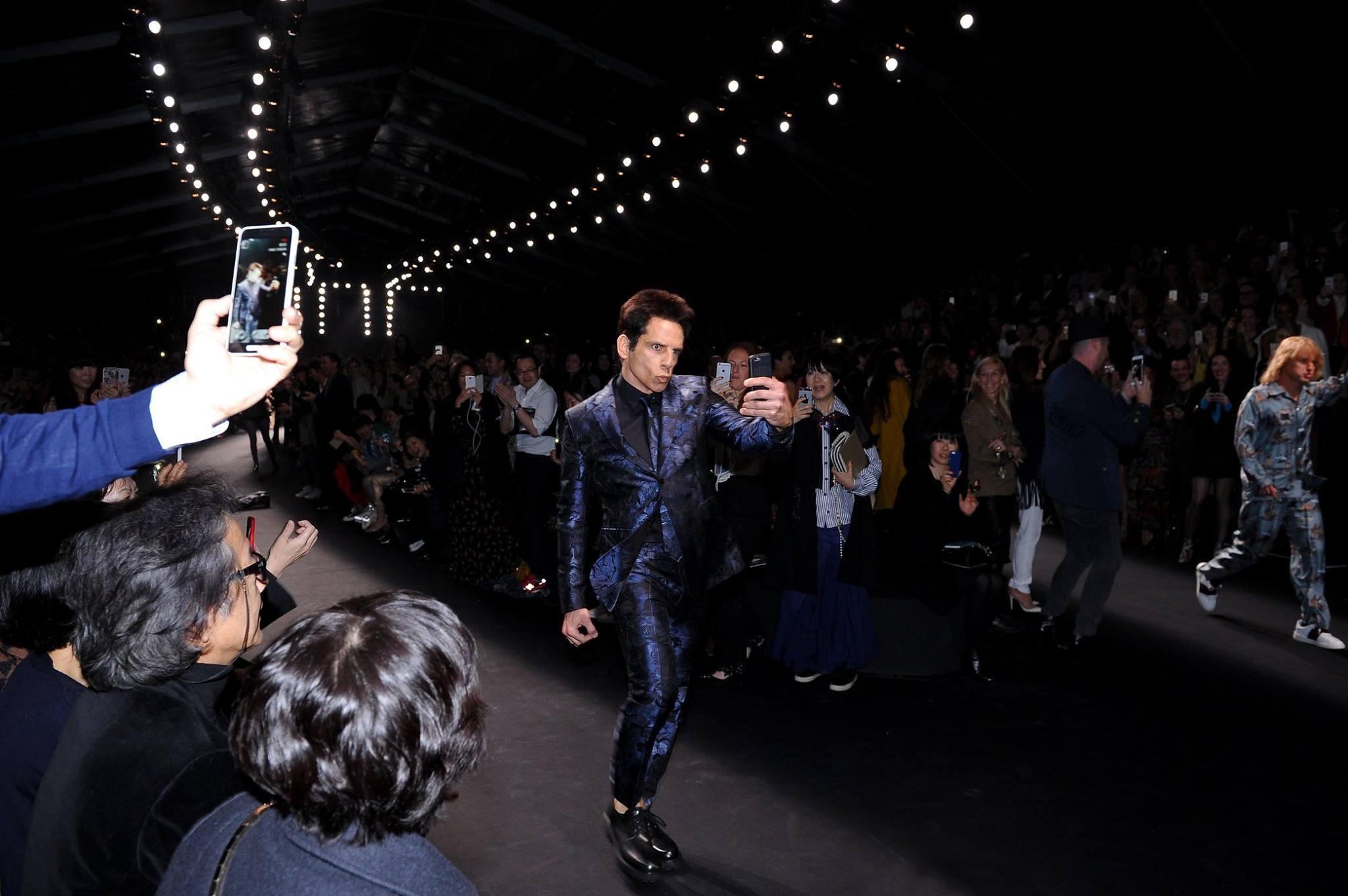 Foto de Zoolander 2 - Paris Fashion Week (1/8)