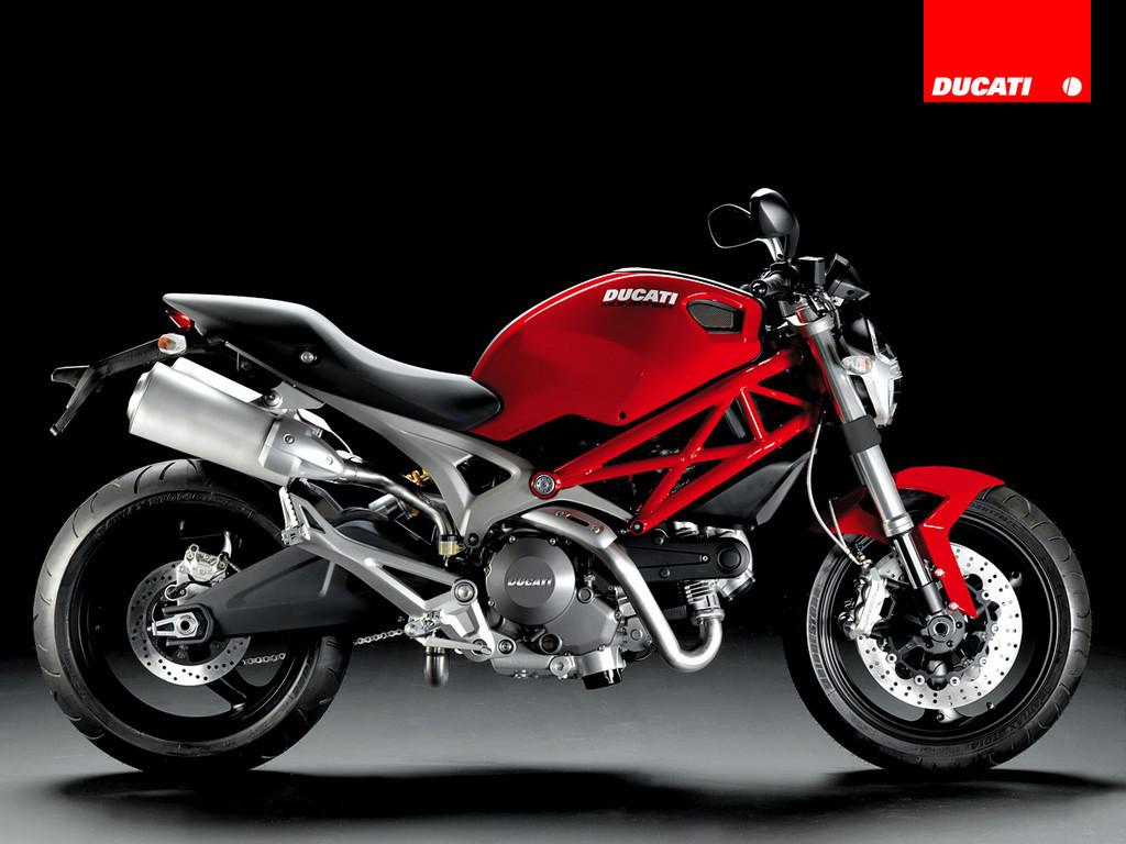 Foto de El nacimiento de la nueva Ducati Monster (8/8)